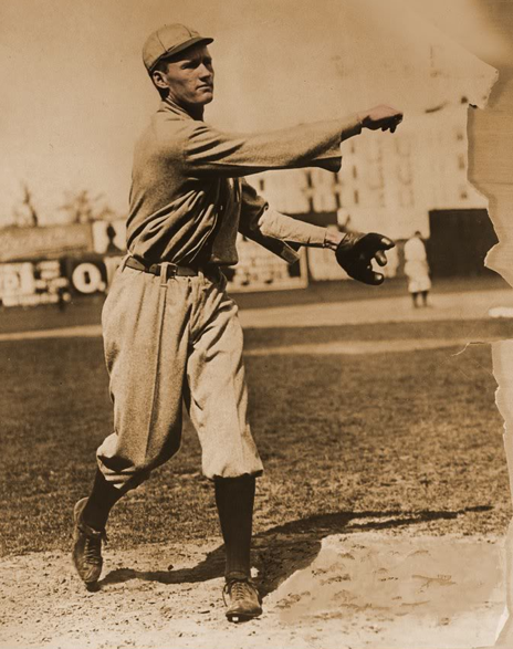 Baseball Motivational Quote- Walter Johnson(He knew how to ...