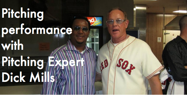 Dick Mills on the science of pitching w/ Art of Baseball
