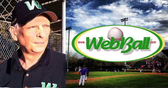 Richard Todd Founder of WebBall Talks Baseball Philosophy
