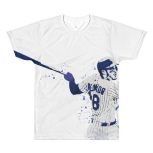 Nolan Arenado – All-Over Printed T-Shirt